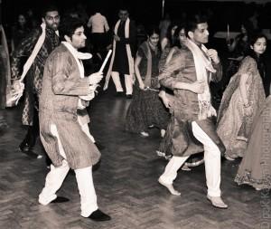 Disco Dandiya 2014