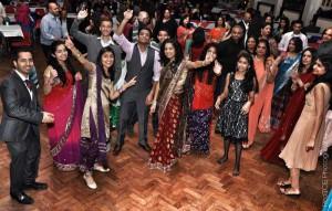 Diwali Dinner and Dance 2013