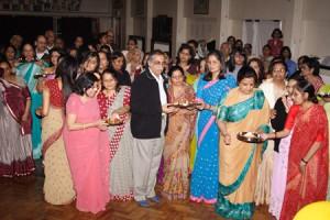 Samuh Bhajan 2008
